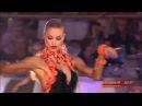 Riccardo Cocchi Yulia Zagoruychenko - Samba