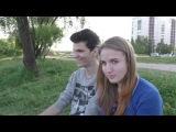 Уличный гипноз:(Социальный эксперимент) над девушками!