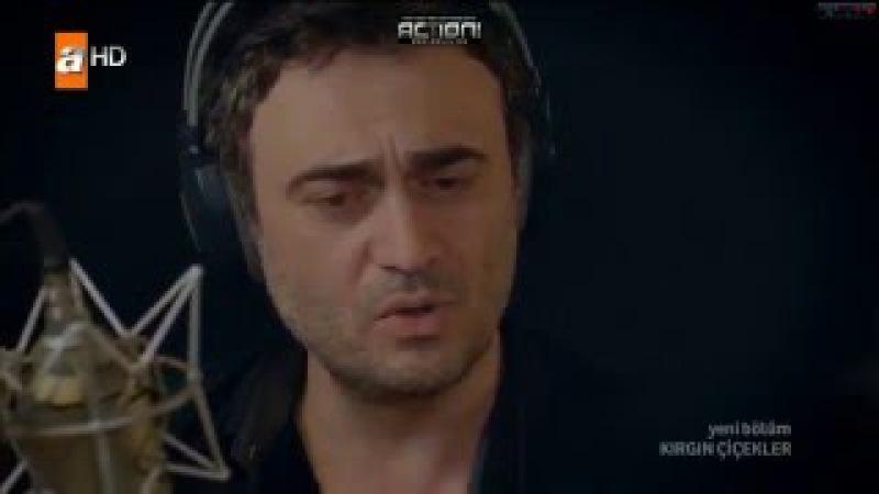 Kutsi feat Meral - Söz Konusu Aşk Bu FULL Versiyon KIRGIN ÇİÇEKLER (Nakarat Değil) FullHD 60Fps
