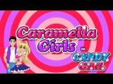 Caramella Girls - Candy Girl (Official)