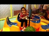 Playground Fun Play Place for Kids | Khu vui choi cho be 2
