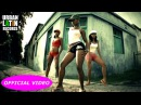 MILLION STYLEZ Y EL MEDICO ► MISS FATTY (OFFICIAL VIDEO) ► CUBATON