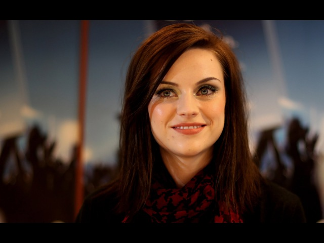 Amy Macdonald This is the life Live in Luxemburg Невероятное живое исполнение
