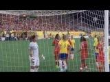 Brazil vs Canada 1 - 2   Melhores Momentos  / Womens Football 19/08/2016 Olympic Games 3rd place