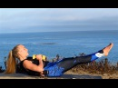 Yoga for Abs with Weights - Yoga Sculpt - Yoga Hybrid