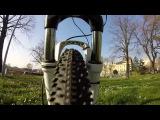 Rockshox xc 30 tk solo air test