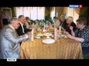 Непривычный Зюганов: таким лидера КПРФ еще никто не видел