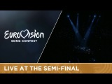 Sergey Lazarev - You Are The Only One (Russia) Live Semi - Final 1