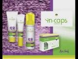 Инкапс капсулы, молодёжная бюджетная косметика InCaps Secret Арт Лайф