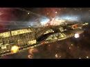 Battlestar Galactica Nexus Mod Beta 4.5 gameplay
