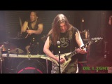 Kalmah - For the RevolutionThe Groan of Wind Live in Montreal