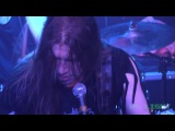 Kalmah - Swamphell Live in Montreal