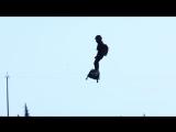 Flyboard® Air Test 1