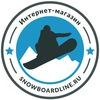 snowboardline.ru - интернет-магазин сноубордов,