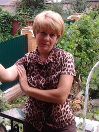 Лана Тихомирова