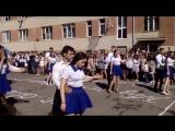 Последний звонок 27.05.2016 Танец выпускников ЗОШ 3