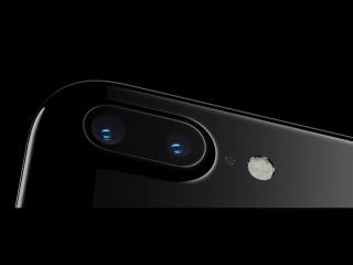 Официальный ролик Apple про iPhone 7
