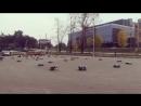 Картинг-шоу_Видео