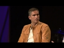 Passion of Christ - Jim Caviezels Interview - Страсти Христовы - Интервью Актера Джима Кавицеля