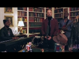 NPRs Tiny Desk Concert - Common @ The White House (w/ Robert Glasper, Karriem Riggins, Bilal)