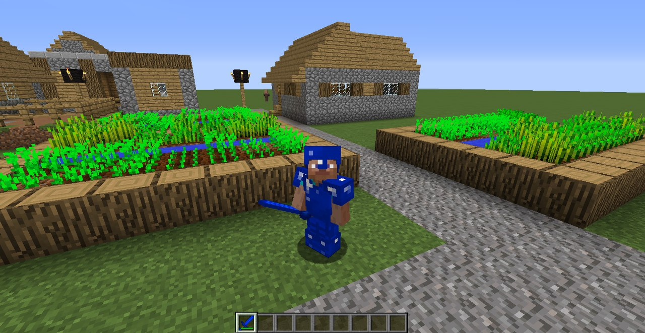 pED6t4MSdOU [1.9] Packed Ores Mod Download