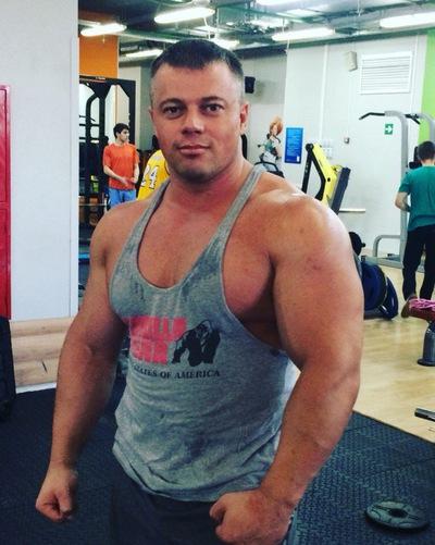 Павел Приходько