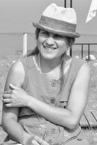 Анастасия Переломова
