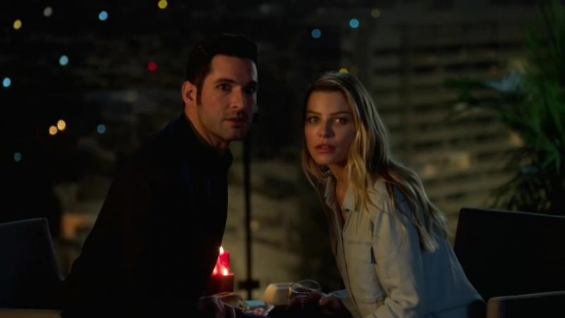 Люцифер Lucifer 2 сезон 11 серия Русское промо 1080p