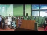 """Полнометражное аниме """"Восточный Эдем.Фильм 1. Король Эдема"""". (Приключения, Япония, 2009)"""