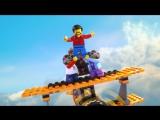LEGO CITY Аэропорт - Сумасшедшие каникулы