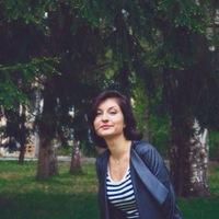 Ксения Ахметжанова