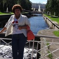Татьяна Балтакова