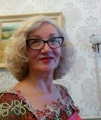 Татьяна Бартова-Маллер
