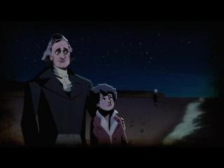 Космос: Пространство и время (мини-сериал): 4-я Серия HD