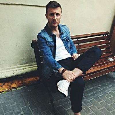 Вадим Савилов
