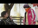 [FRT Sora] Kamen Rider Ghost: The Legend of Hero Alain - 02 [720p] [SUB]