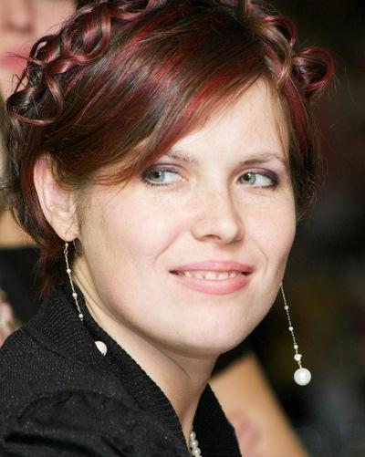 Марина Булатова