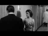 Ночь (La notte), 1961