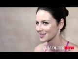Caitriona Balfe On Her 'Money Monster' Spin Doctor, Working With Jodie Foster 'Outlander' – Cannes Studio