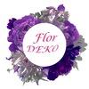 FlorDEKO - студия декора и флористики....