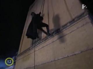 Сериал Зорро Шпага и роза (Zorro La espada y la rosa) 087 серия