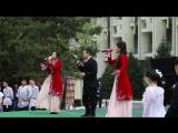 Асем Жамбыл Асель - Гулдарига (Наурыз, КазНИТУ 2016) АКАПЕЛЛА