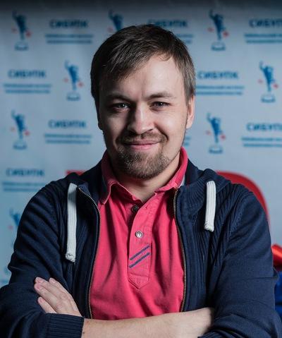 Виталий Снегуров