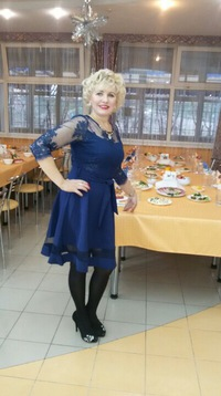 Елена Рынденкова