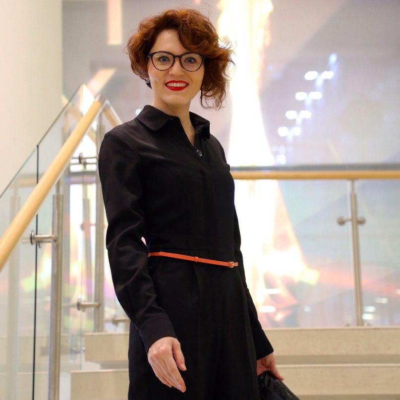 Мария Сафонова | Москва