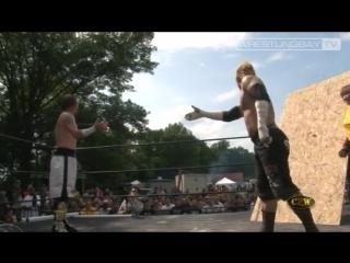 CZW Tournament Of Death X (25.06.2011)