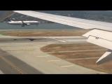 Одновременная посадка самолетов
