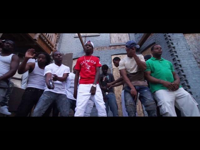 Mane Mane 4CGG - Ain't No Stoppin Us