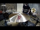 Paiste New 19 Crashes Review (by Perkusista)