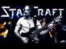 StarCraft 1 OST Terran Theme 1 Metal cover by ProgMuz